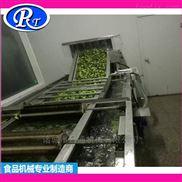 果蔬毛辊清洗机