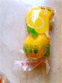 青岛丰业柠檬枕式包装机