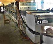 工業微波加熱固化設備全套制造裝備生產廠家