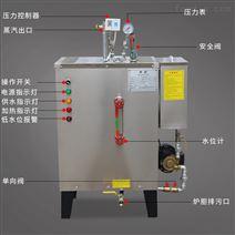 旭恩12千瓦电加热蒸汽发生器