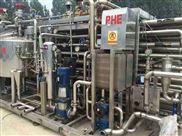 回收饮料生产设备 果蔬清洗生产线 果汁设备