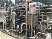 回收果汁厂设备,碳酸饮料设备,牛奶生产线