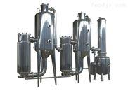 ZNS2-500-5000 型新型二效節能蒸發濃縮器