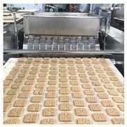 HQ-600型酥性曲奇饼干成套生产线