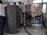 常壓立式電熱水鍋爐72KW