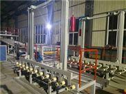 PP纤维打包带单螺杆片材挤出机设备厂家