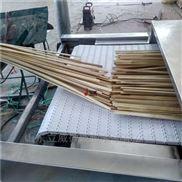 济南筷子微波干燥杀菌设备厂家