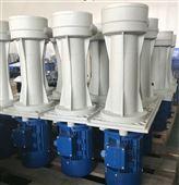 创升耐酸碱塑料液下泵工作效率提升的方法
