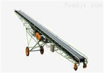 DY移動式皮帶輸送機