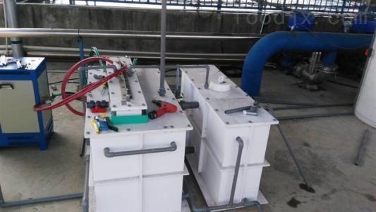 qzy-qzy曲周县一体化污水处理设备