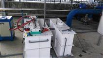 qzy通安镇一体化污水处理设备