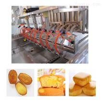 蛋糕生產設備