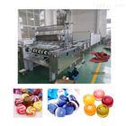 全自動夾心硬糖生產線 糖果機 硬糖成型機