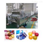 全自动夹心硬糖生产线 糖果机 硬糖成型机