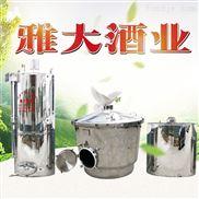 中型酿酒设备做白酒过程中常见的提香问题