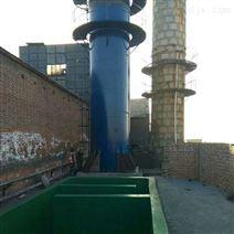 山东淄博鳞片胶泥碳钢设备喷砂除锈2.5级