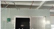 建造保鮮冷庫工程