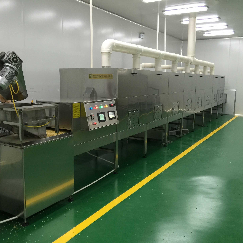 山东黄豆烘焙烘化设备,微波烘焙设备温度