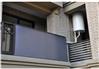 阳台壁挂系列平板太阳能热水器