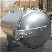 酿造设备卧式杀菌锅