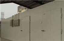 600立方冷藏库