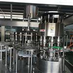 24-24-8小瓶水灌装机生产线厂家