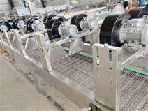 表面干燥設備供應翻轉式風干機