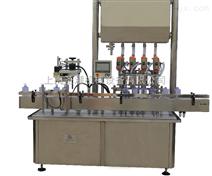 大容量液体灌装旋盖机