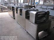厂家直售沙琪玛生产线设备压面机安全可靠
