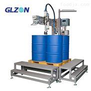 全自动灌装生产线食用黄油灌装机