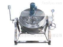 红豆粥可倾式夹层锅质量保证