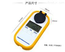 數顯咖啡濃度計TB-25糖分檢測儀