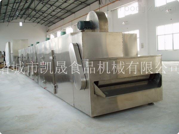 粮食烘干生产线