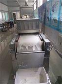 山東濟南微波面粉淀粉烘干滅菌設備