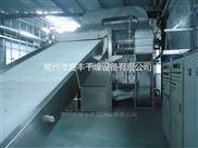 DW-黄秋葵带式干燥机