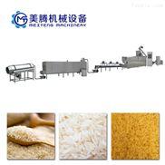 魔芋速食大米生产线营养大米加工设备