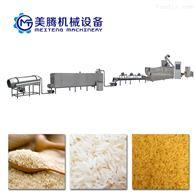 自熱米飯設備 人造米生產線 擠壓機