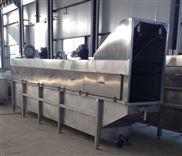家禽屠宰流水線設備大型家禽浸燙池生產廠家