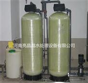 蘭考6噸除水垢水堿軟水設備,河南鍋爐軟化水