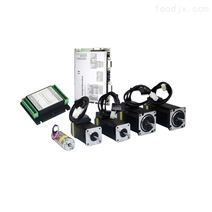 MT系列600W微型直流无刷伺服系统
