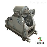 武汉新食尚米花膨化机