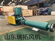RTSR-节能优质密集型罗茨鼓风机专业生产厂家直销
