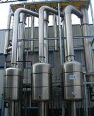 高價回收二手Mvr蒸發器