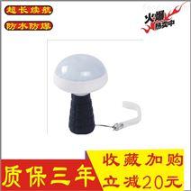 SW2170温州握感牢固警示LED信号闪烁电筒