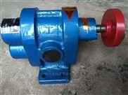 伟建2CY型齿轮泵
