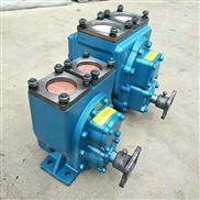 YHCB圆弧齿轮泵车载卸车泵