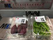 全自动净菜包装机
