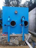 重力式一体化净水器sk