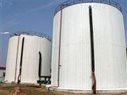 CSTR厌氧发酵罐力扬专业制造
