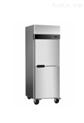 立式两门冷冻冷藏柜